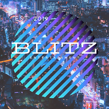 Blitz Entertainment Logo