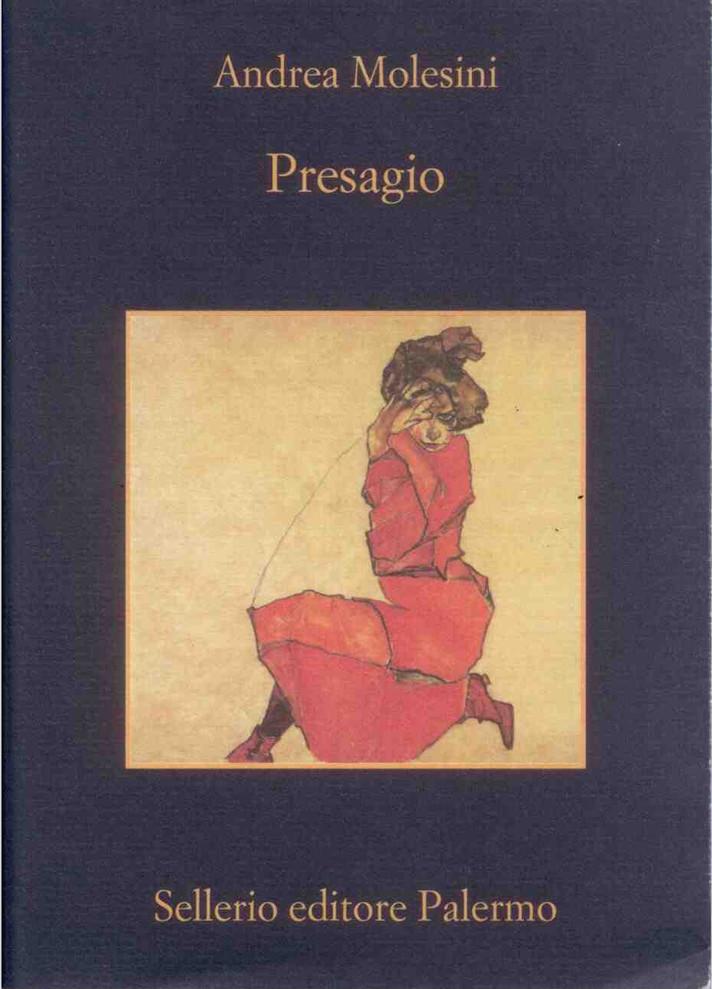 IL PRESAGIO - Andrea Molesini
