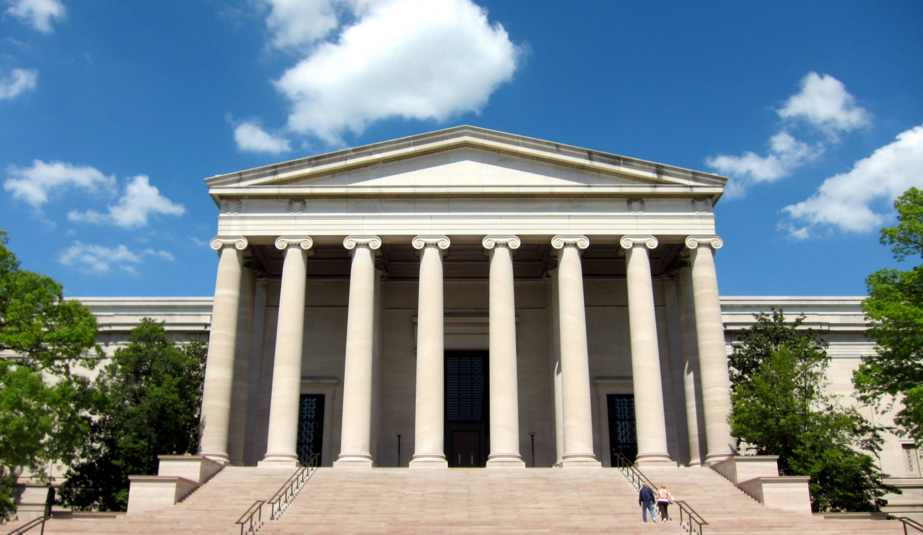 National_Gallery_of_Art_-_West_Building_