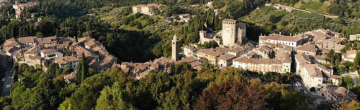 """Al Via l'Asolo Art Film Festival 2020"""