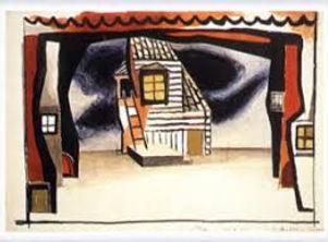 Illustrazione e teatro - Archivi Guttuso
