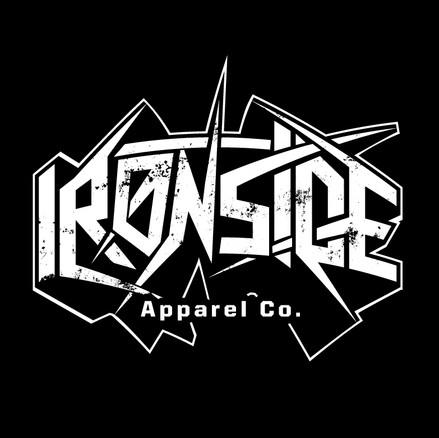 Ironside Apparel Co. Logo Design