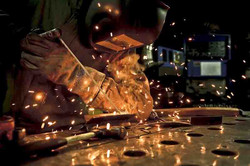 expert welding and fabrication