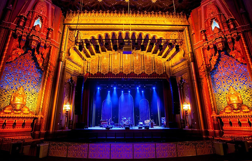 Fox Theatre Holzmueller