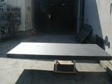 Stage Deck Platform