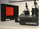 Color Ram II w Power Supply