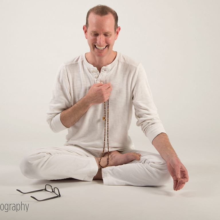 Accessible Yoga 5-Day Training NOW ONLINE with Jivana Heyman