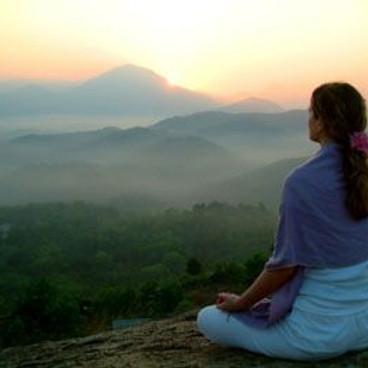 ONLINE Meditation, Mindfulness & Resilience