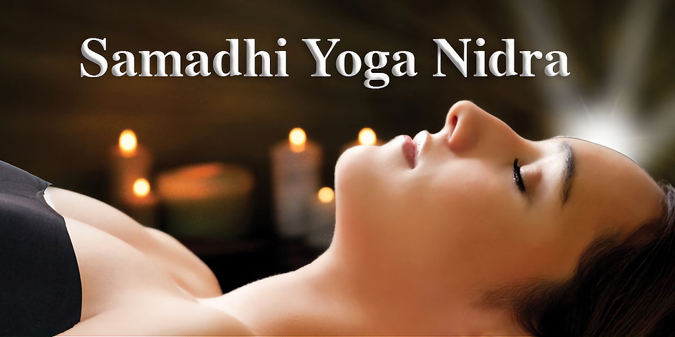 The Hidden Jewel of Yoga, An Introduction to Yoga Nidra - Yoga Alliance Approved