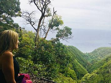 Andora Freedom Yoga Nidra Maui