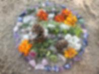 Samadhi Samudra Blessing Ritual