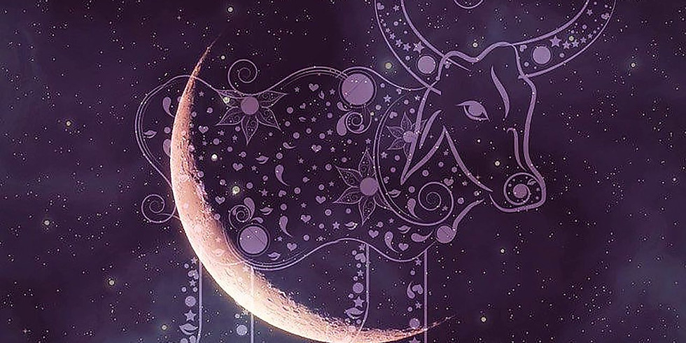 Monthly New Moon Astrology - Coming soon!