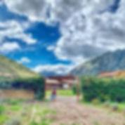 Samadhi Yoga Nidra Nidra Wasi Entrance.j