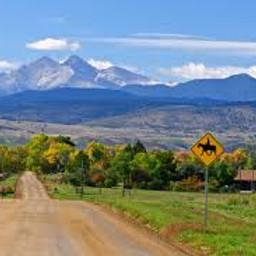 Colorado Mountain Day Retreat
