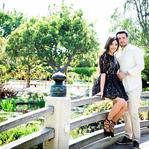 Ziad & Tamara Engagement