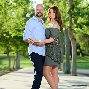 Gina & Elias
