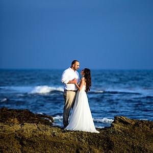 Nidal & Aya Engagement