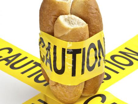 Du bon sens dans le gluten