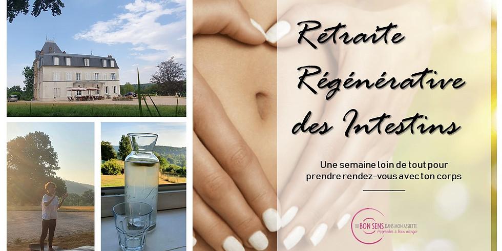 Retraite Régénérative des Intestins