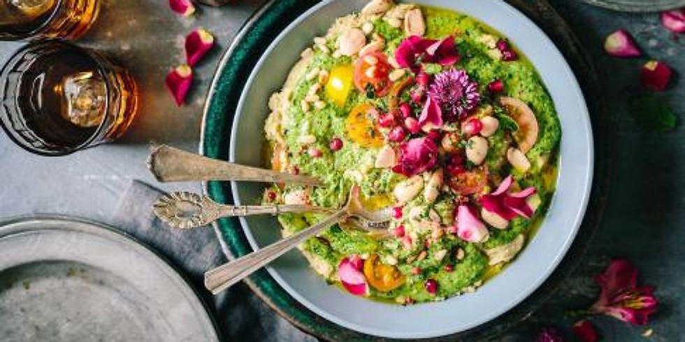 Apprendre à bien manger - Atelier Cuisine du Bon Sens
