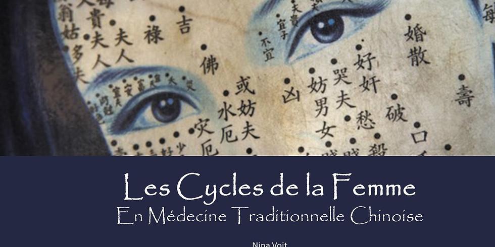 Conférence: Les cycles es femmes