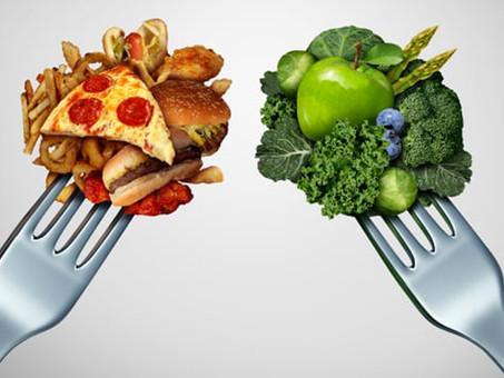 Suralimentés mais sous-nutris : le paradoxe de l'alimentation moderne
