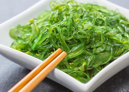 Tout sur les algues - découvrez un aliment surprenant!