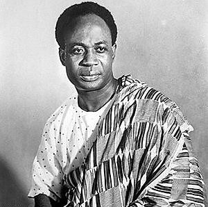 Photo of Kwame Nkrumah.jpg