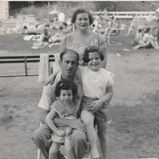July, 1954 (Albany, NY)