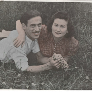Joseph and Myra