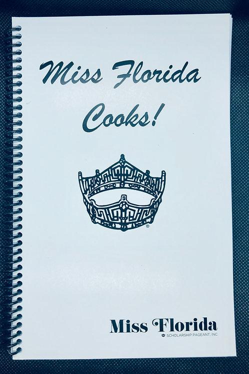 Miss Florida Cooks Cookbook