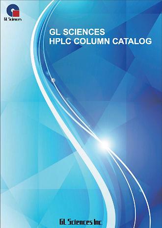 HPLC C18 Column Catalog