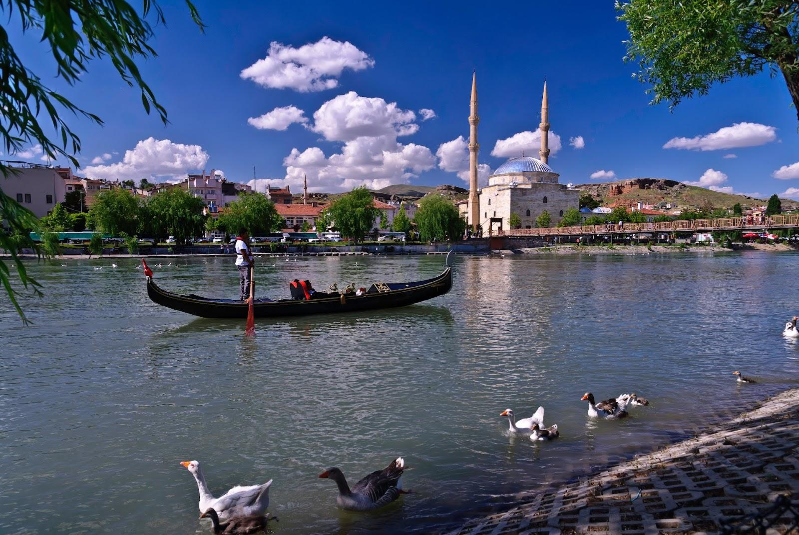 The Red River Cappadocia Taxi Tours