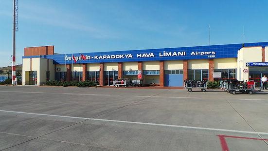 Ccappadocia Taxi Tours, Airport Transfers