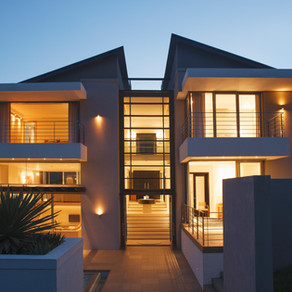 Zeer luxe woning toch ondernemingsvermogen