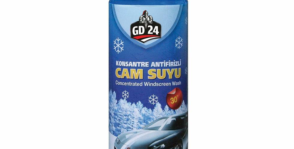 GD24 Antifrizli -30 Derece Cam Suyu 2LT
