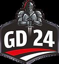 GD24 Logo