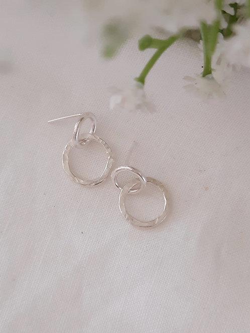 Serendipity Drop Earrings