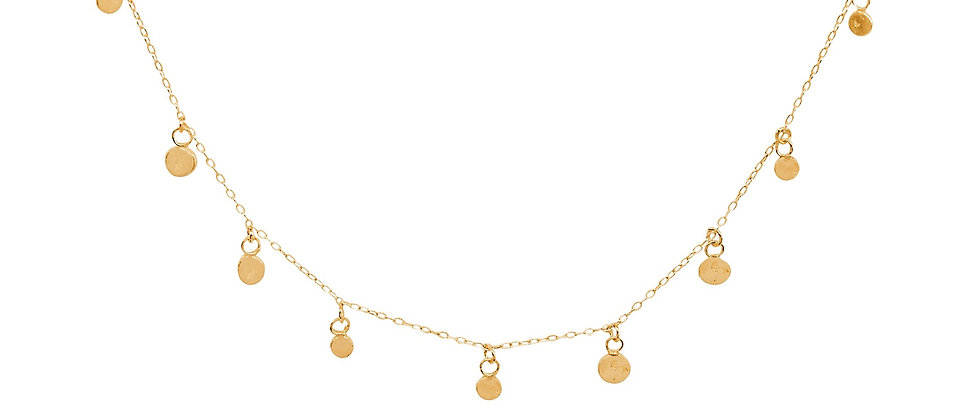Stardrops Necklace