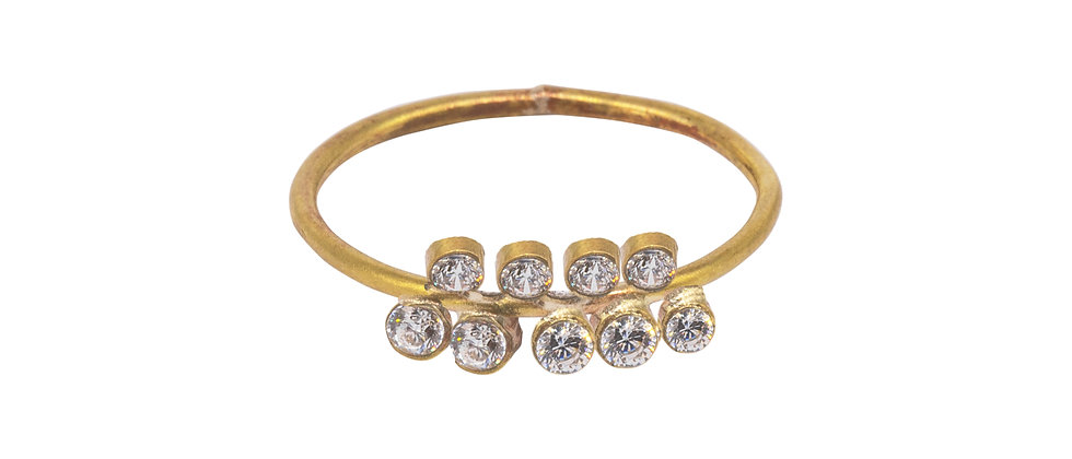 Canopus Cluster Ring