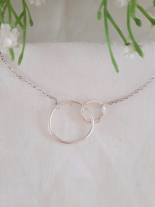 Large Serendipity Necklace