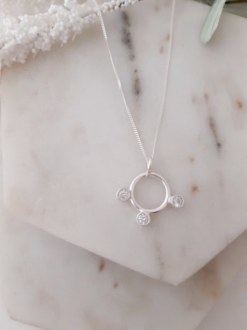 Rhea necklace silver marble.jpg