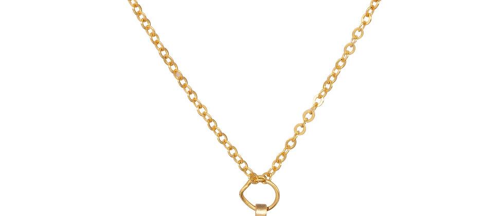 Pollux Diamond Necklace