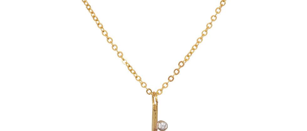 Artcarus Diamond Necklace