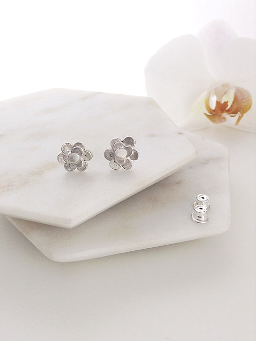 Daisy Dot Stud Earrings