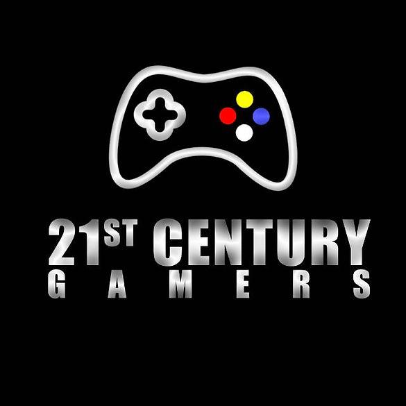 21st_ Century Gamers