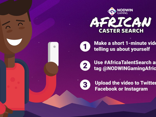 African Talent Search