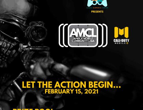 #AMCL Begins