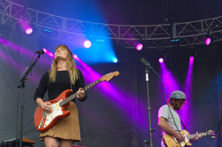 Outsidelands Music Festival 2015