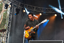Outsidelands Festival 2015